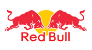 3d sign client red bull